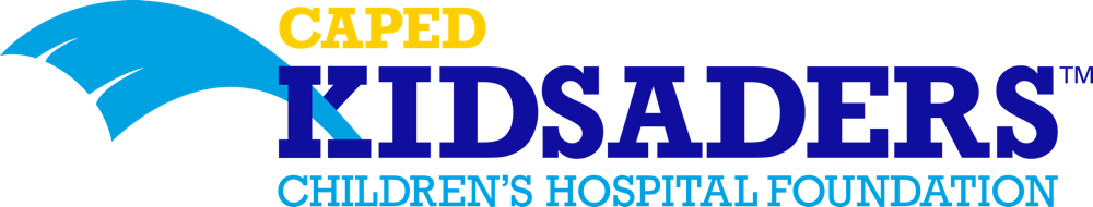 Caped KIDsaders Children's Hospital Foundation